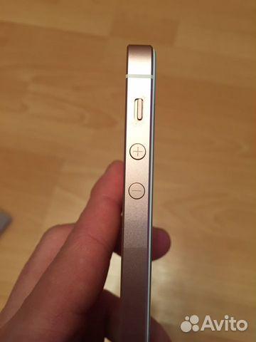 iPhone se rose gold 32gb 89992283025 купить 3