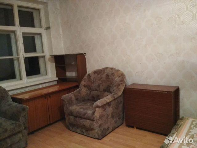 Комната 21 м² в 4-к, 2/4 эт. 89217929274 купить 3