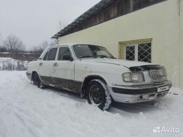 ГАЗ 3110 Волга, 2000 89612462798 купить 5