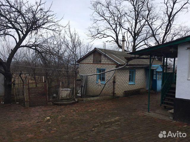 Дом 62 м² на участке 30 сот.