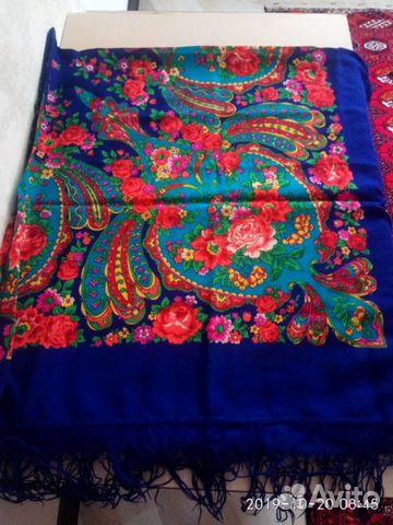 Продаю старинные платки  89882983180 купить 3