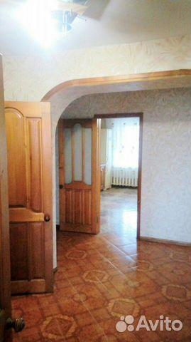 5-к квартира, 137 м², 6/6 эт. 89027379602 купить 8