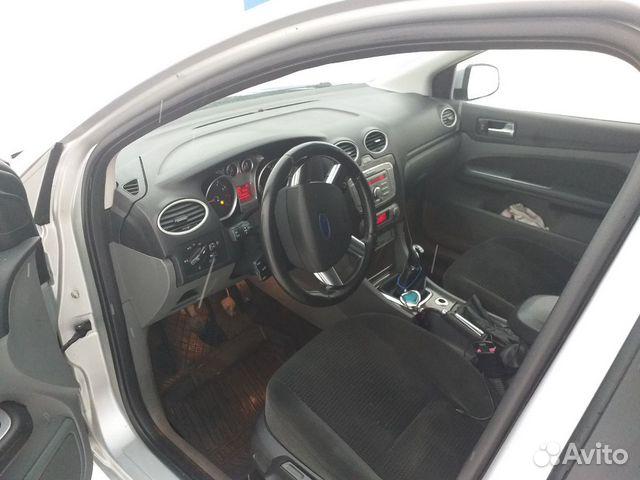 Ford Focus, 2008 89874900347 купить 5