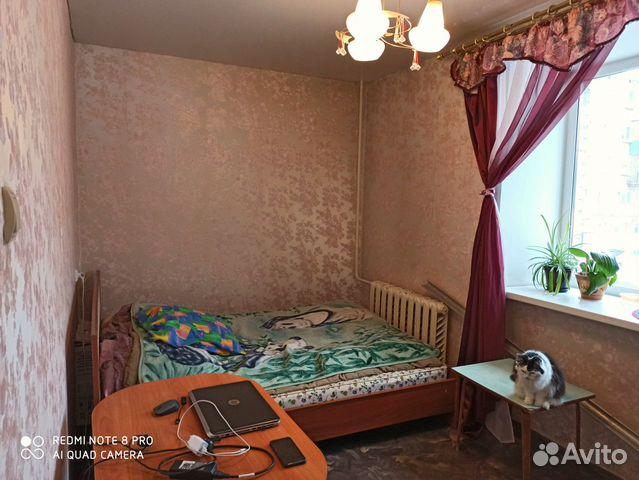 2-к квартира, 42 м², 2/5 эт. 89128630093 купить 5