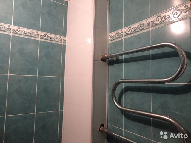 2-room apartment, 36.7 m2, 1/5 floor buy 10