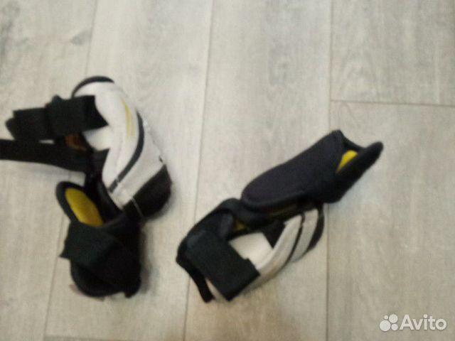 Налокотники хоккейные 89532968032 купить 1
