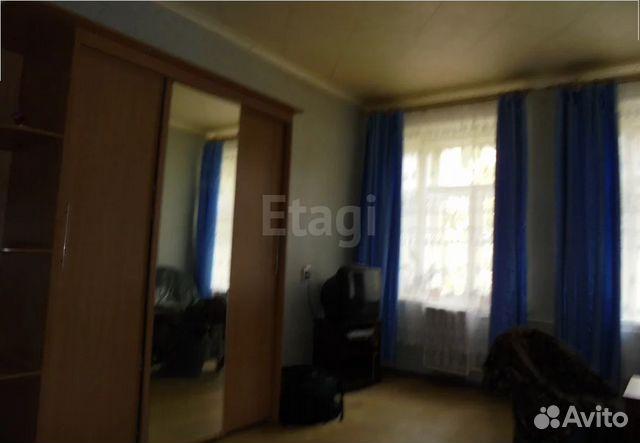 4-к квартира, 98 м², 2/4 эт. 89584144840 купить 4