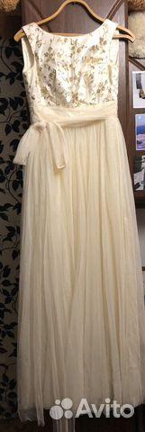 Платье на выпускной купить 7