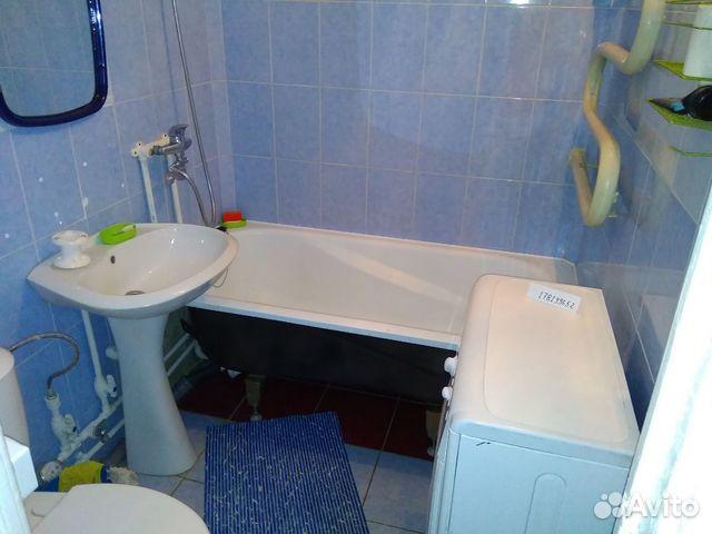 1-к квартира, 31 м², 3/5 эт. 89646746990 купить 1
