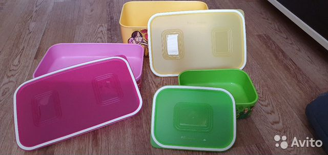 Tupperware buy 2