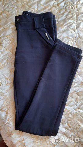 Pants on the girl