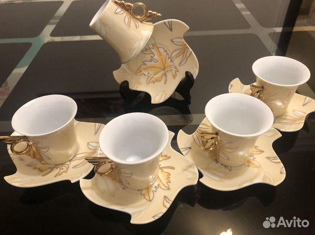 Кофейный набор купить 1