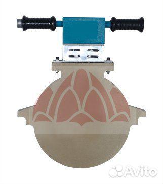 Аппарат для стыковой сварки пнд труб KDC63-315-4 88612051569 купить 6