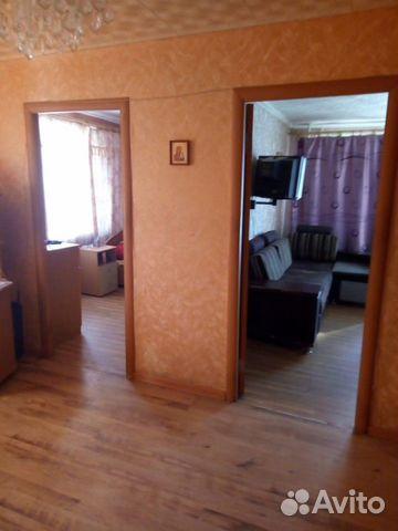 4-к квартира, 63 м², 4/5 эт. купить 9