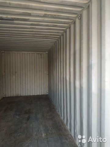Container 20 feet from Saratov №crxu1582692 89223492807 buy 4