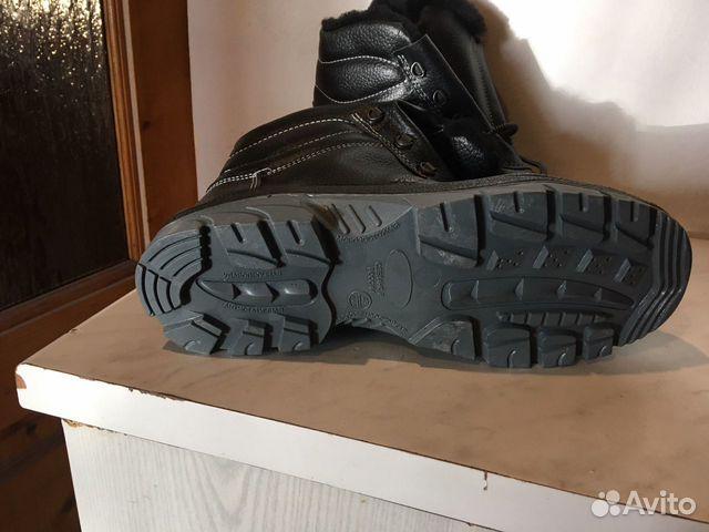Ботинки спецобувь  89036499345 купить 3