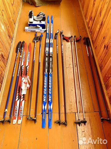 Лыжи 89156266397 купить 1