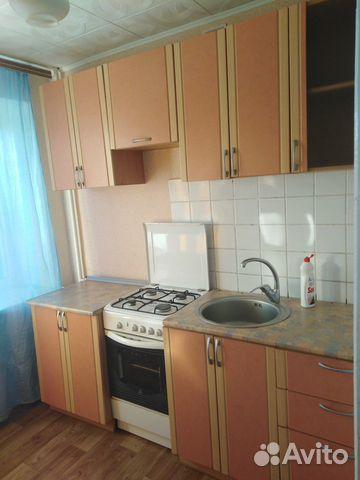 1-к квартира, 35 м², 7/10 эт. 89692932461 купить 5