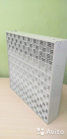 Уф рециркулятор для обеззараживания воздуха EVO2 89244033545 купить 6