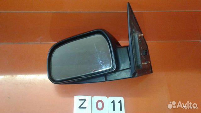 84732022776  Зеркало левое электрическое Hyundai Tucson 2004-20