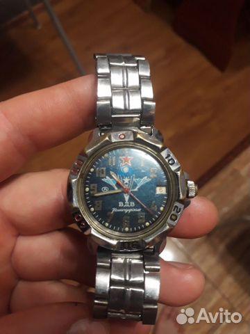 Вдв командирские продам часы часы стоимость