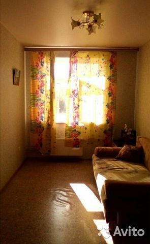 3-к квартира, 65 м², 1/3 эт.