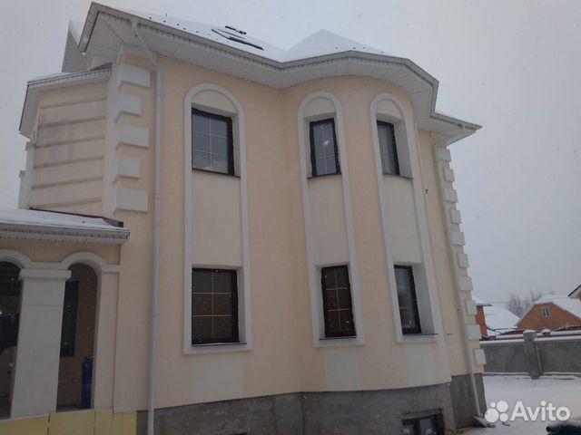 Коттедж 310 м² на участке 10 сот. купить 5