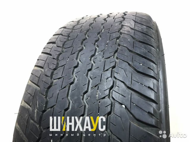 Шина летняя 285 60 18 Dunlop Grandtrek AT25 116V