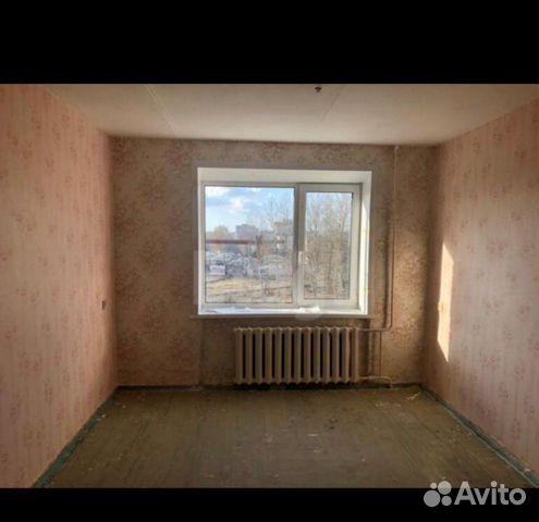 89037806017 Комната 18 м² в 1-к, 4/5 эт.