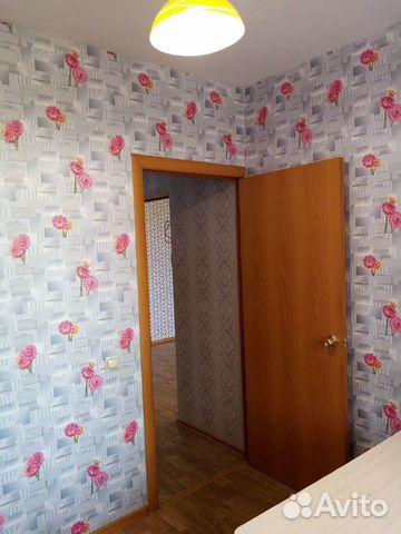 1-к квартира, 36 м², 1/3 эт. купить 10