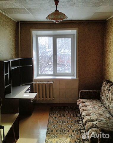 Комната 11.8 м² в 4-к, 3/6 эт. купить 1
