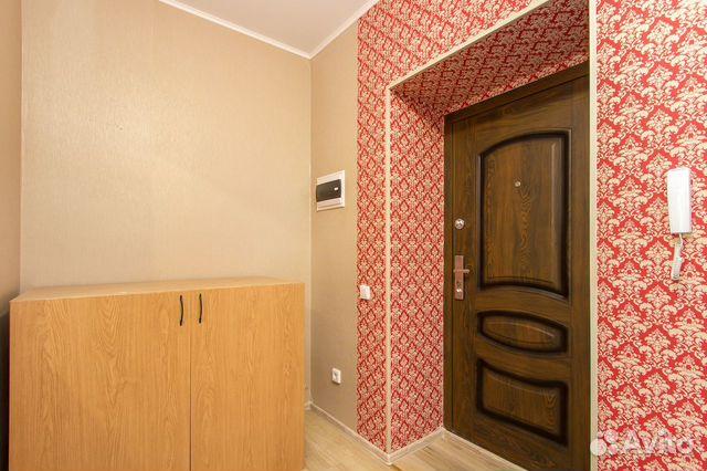 1-к квартира, 34 м², 3/9 эт. купить 10