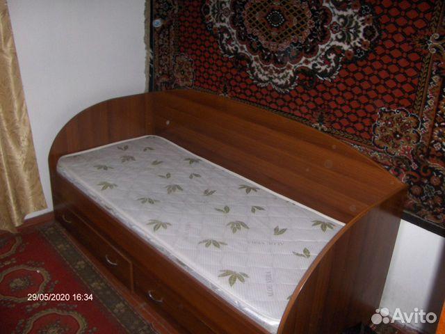 Кровать 89609573220 купить 1