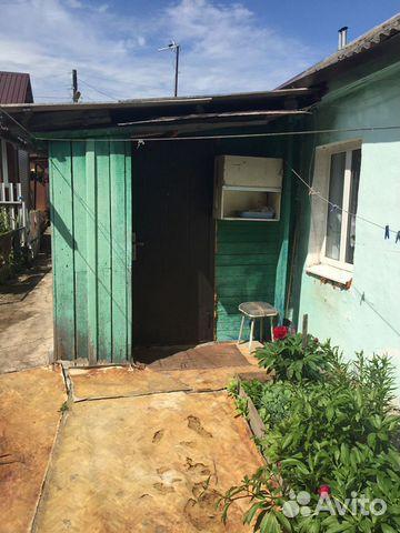Дом 32 м² на участке 2 сот.