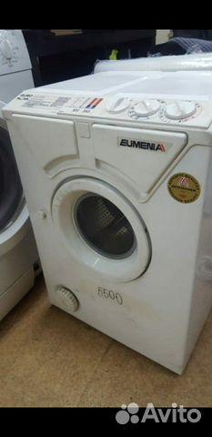 89059185007 Компактная стиральная машина автомат