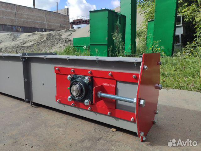 Скребковый транспортер в барнауле кондиционер для конвейеров