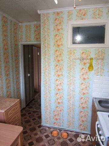 1-к квартира, 30 м², 3/5 эт. 89622871160 купить 8