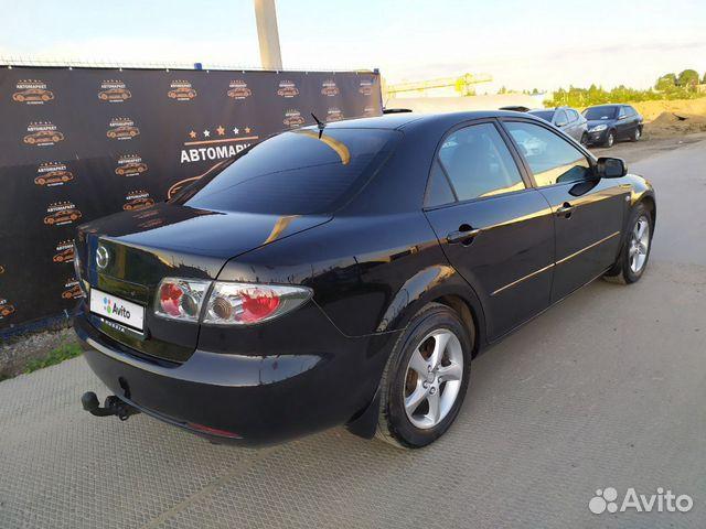 Mazda 6, 2006 89115490305 купить 4
