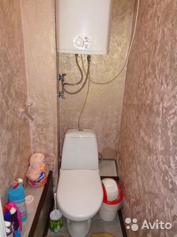 2-к квартира, 56 м², 5/9 эт. 89780030141 купить 6