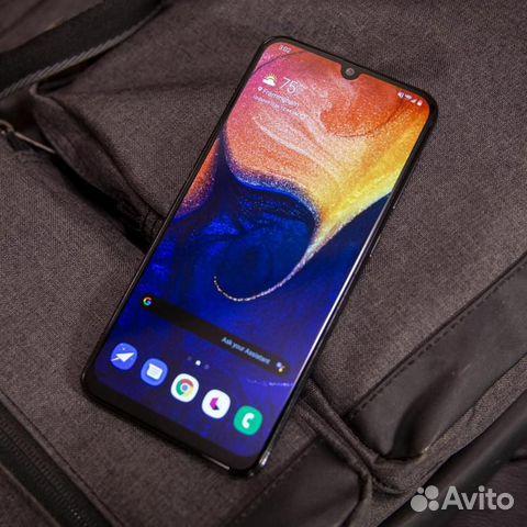 Samsung a50 dual 8(Ядерный)  купить 5