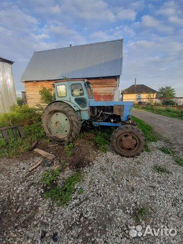 Продам трактор Т40 М купить 3