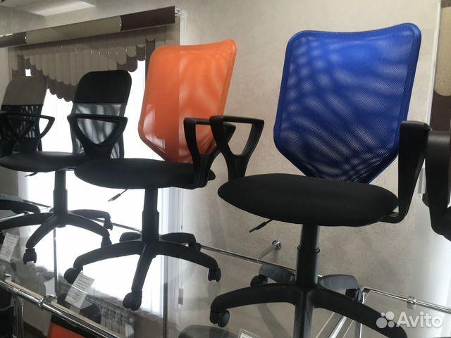 Кресло руководителя / Офисное кресло / Опт