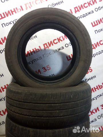Комплект шин 205/60/16 Kumho Solus  89115014247 купить 3