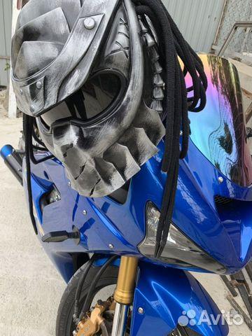 Kawasaki 636R купить 4