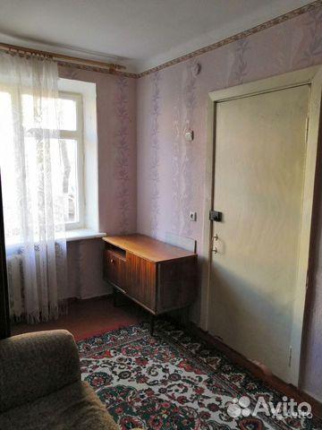 3-к квартира, 56 м², 1/5 эт. купить 5