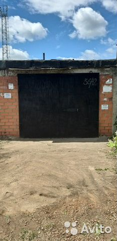 Garage, 19 m2 buy 1