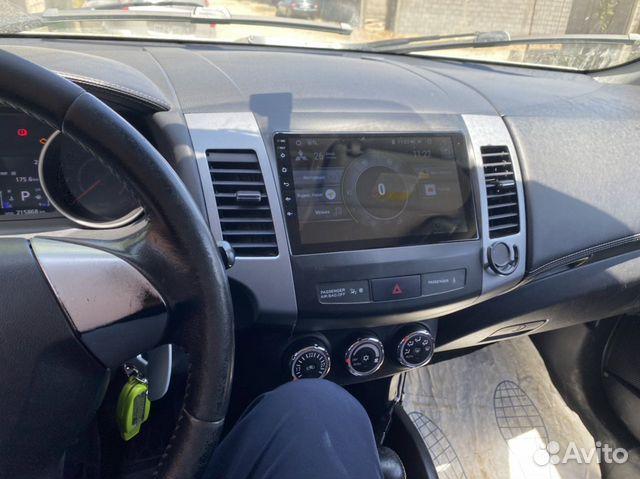 Mitsubishi Outlander, 2012 купить 3