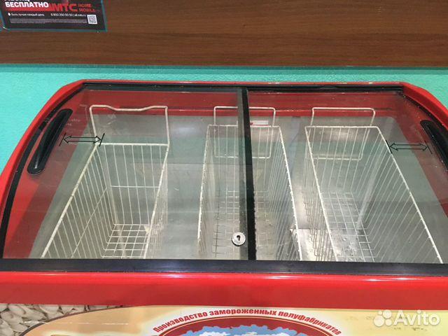 Холодильный ларь купить 3