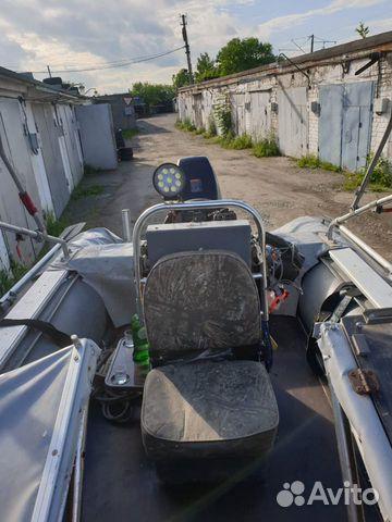 Продам лодку - катамаран флагман 460К 89842902991 купить 5