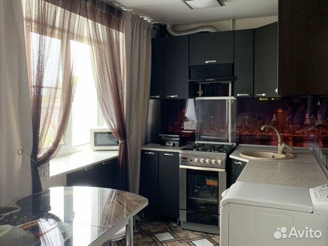 3-к квартира, 65.7 м², 2/3 эт.